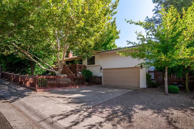 4906 Buena Vista Avenue, Fair Oaks, CA 95628 (MLS #19064682) :: Heidi Phong Real Estate Team