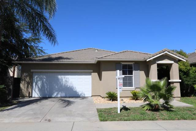 3925 Sierra Gold Drive, Antelope, CA 95843 (MLS #19064688) :: The MacDonald Group at PMZ Real Estate