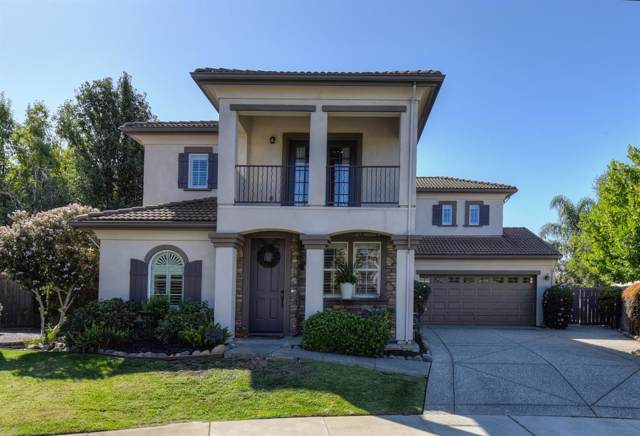 16 Sego Court, Sacramento, CA 95835 (MLS #19064691) :: The MacDonald Group at PMZ Real Estate