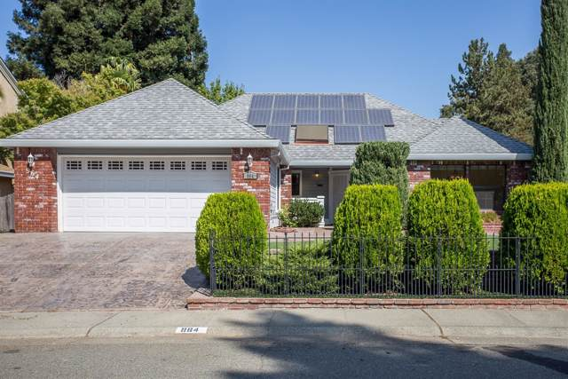 964 Keith Drive, Roseville, CA 95661 (MLS #19064692) :: The MacDonald Group at PMZ Real Estate
