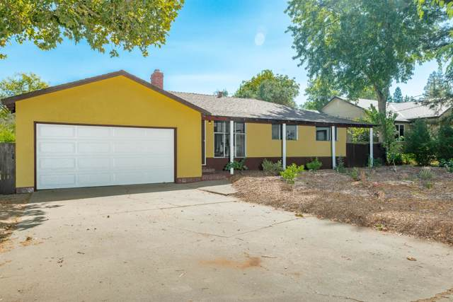 3720 Hollister Avenue, Carmichael, CA 95608 (MLS #19064693) :: The MacDonald Group at PMZ Real Estate
