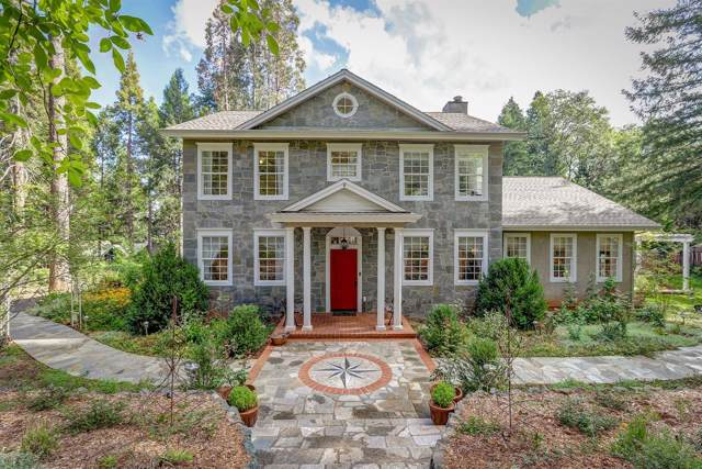 12868 Butterfly Drive, Nevada City, CA 95959 (MLS #19064711) :: The MacDonald Group at PMZ Real Estate
