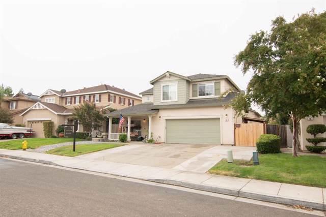 40 E Ferdinand Street, Tracy, CA 95376 (MLS #19064712) :: The MacDonald Group at PMZ Real Estate