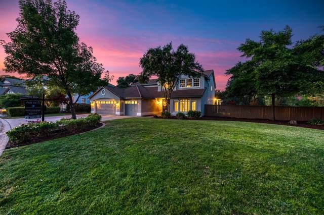 1833 Krpan Drive, Roseville, CA 95747 (MLS #19064727) :: The Merlino Home Team