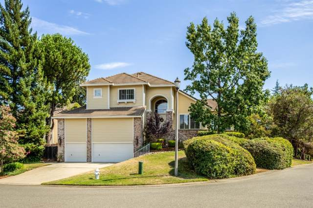 4804 Danbury Circle, El Dorado Hills, CA 95762 (MLS #19064735) :: The Home Team