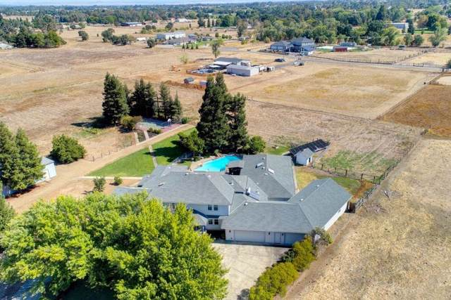 11129 Walmort Road, Wilton, CA 95693 (MLS #19064749) :: The MacDonald Group at PMZ Real Estate