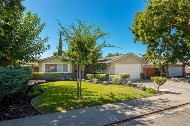 1516 San Miguel Lane, Modesto, CA 95355 (MLS #19064759) :: The Del Real Group