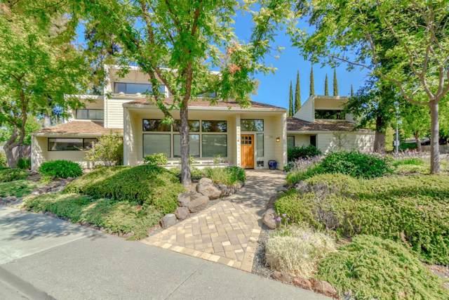2834 Catalina Drive, Davis, CA 95616 (MLS #19064769) :: The MacDonald Group at PMZ Real Estate