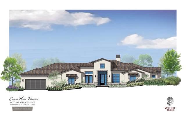 5309 Da Vinci Drive, El Dorado Hills, CA 95762 (MLS #19064777) :: The Home Team