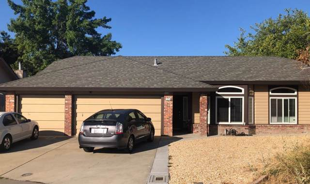 3754 Wheelman Court, Antelope, CA 95843 (MLS #19064784) :: The MacDonald Group at PMZ Real Estate