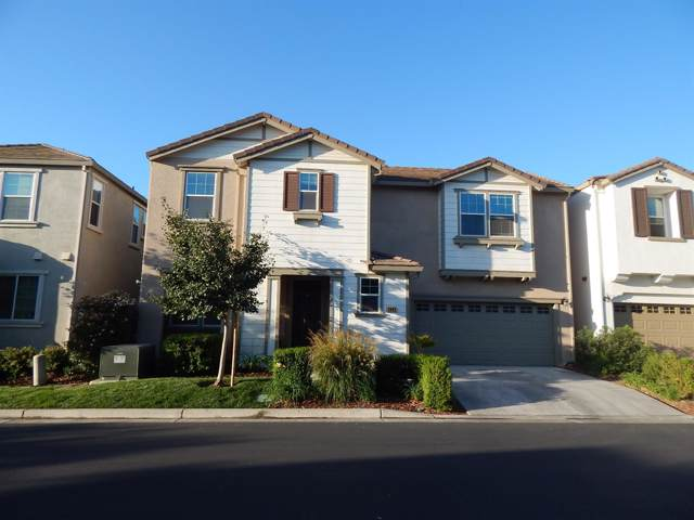 3662 Verona Terrace, Davis, CA 95618 (MLS #19064805) :: Heidi Phong Real Estate Team