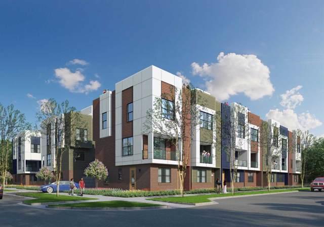 1328 C Street Lot02, Sacramento, CA 95814 (MLS #19064813) :: Heidi Phong Real Estate Team