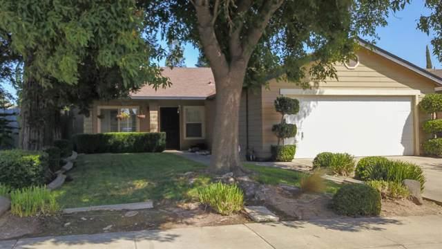 5648 Rose Brook Drive, Riverbank, CA 95367 (MLS #19064816) :: The MacDonald Group at PMZ Real Estate