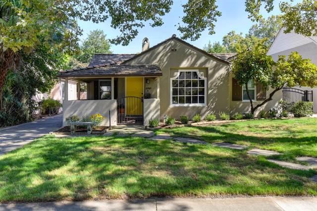 2707 Land Park Drive, Sacramento, CA 95818 (MLS #19064820) :: Heidi Phong Real Estate Team