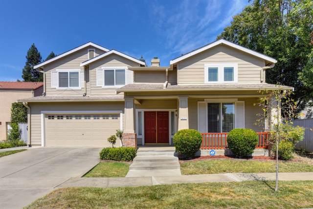 3605 Babson Drive, Elk Grove, CA 95758 (MLS #19064823) :: Heidi Phong Real Estate Team