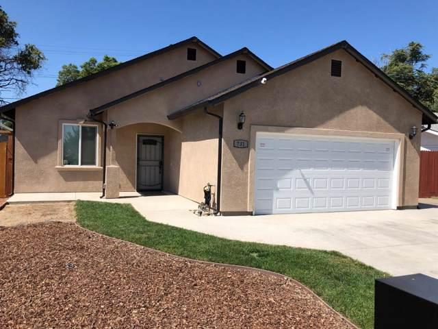 731 Kazmir, Modesto, CA 95351 (MLS #19064827) :: Heidi Phong Real Estate Team