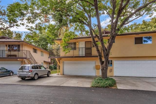 1811 Donner Avenue #4, Davis, CA 95618 (MLS #19064848) :: The MacDonald Group at PMZ Real Estate