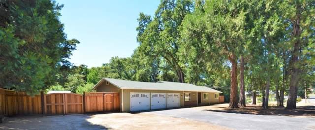 16341 Acorn Drive, Sonora, CA 95370 (MLS #19064860) :: The Home Team