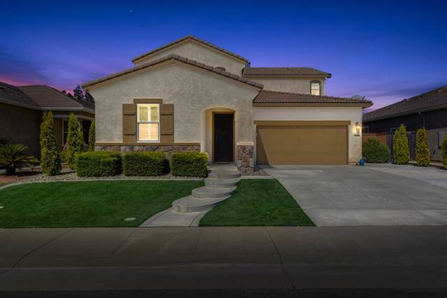 12305 Habitat Way, Rancho Cordova, CA 95742 (MLS #19064863) :: Heidi Phong Real Estate Team