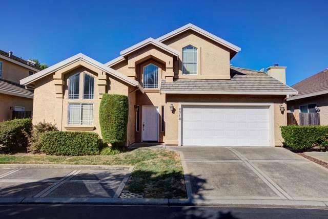 2318 Fallwater Lane, Carmichael, CA 95608 (MLS #19064868) :: The Home Team