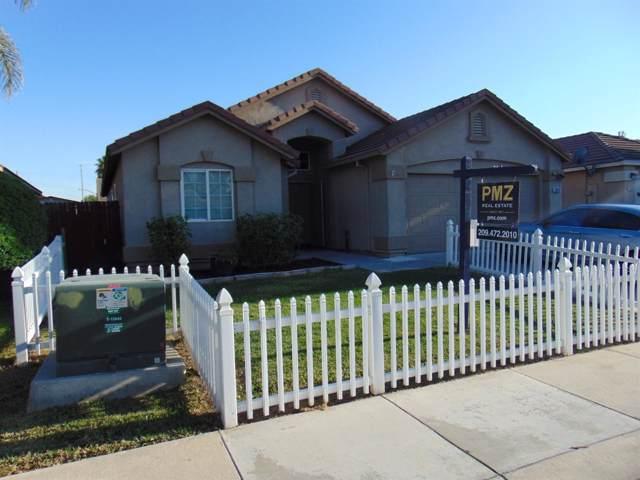 2640 Deborah Lane, Stockton, CA 95206 (MLS #19064874) :: Heidi Phong Real Estate Team