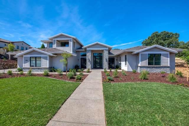 3701 Greenview Drive, El Dorado Hills, CA 95762 (MLS #19064879) :: The MacDonald Group at PMZ Real Estate