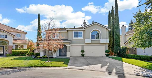 5028 Pine Lake Court, Stockton, CA 95219 (MLS #19064887) :: Heidi Phong Real Estate Team