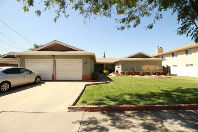 3017 Tully Road, Modesto, CA 95350 (MLS #19064889) :: Heidi Phong Real Estate Team