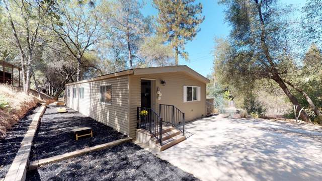 4420 Pleasant Valley Road #94, Diamond Springs, CA 95619 (MLS #19064896) :: The MacDonald Group at PMZ Real Estate