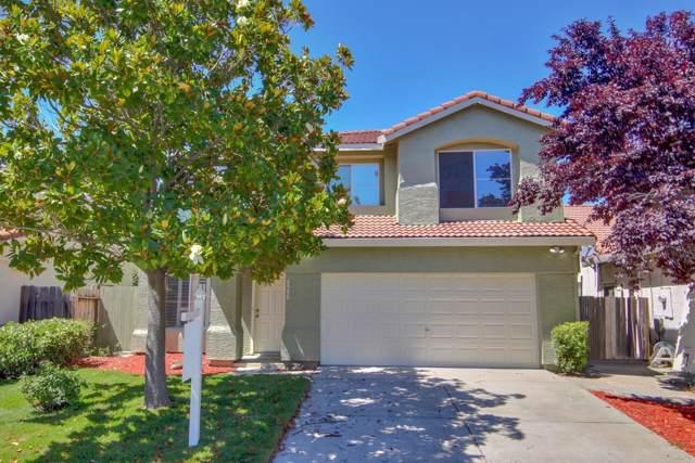 6980 Romanzo Way, Elk Grove, CA 95758 (MLS #19064903) :: Heidi Phong Real Estate Team
