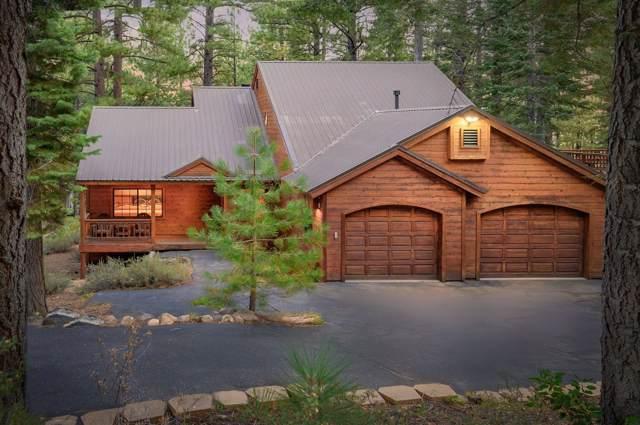 732 Conifer, Truckee, CA 96161 (MLS #19064909) :: The MacDonald Group at PMZ Real Estate