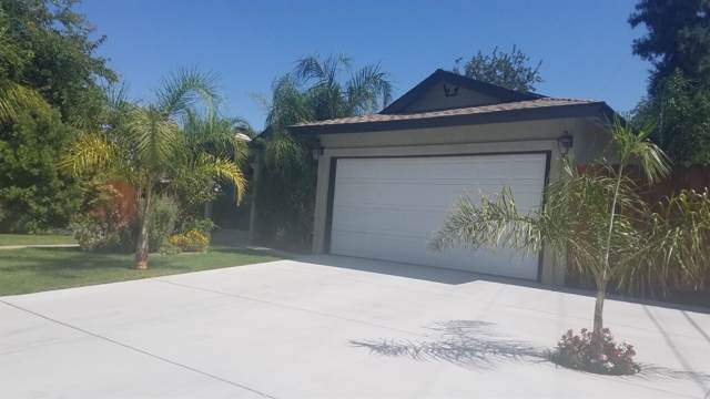 2830 Green Street, Merced, CA 95340 (MLS #19064910) :: Heidi Phong Real Estate Team