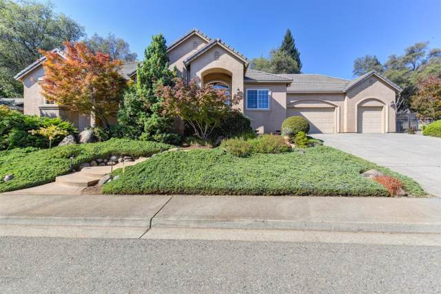 1885 Vista Del Lago, Auburn, CA 95603 (MLS #19064912) :: Dominic Brandon and Team
