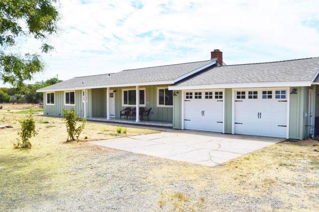 3136 Bradshaw Road, Wheatland, CA 95692 (MLS #19064926) :: The MacDonald Group at PMZ Real Estate