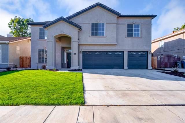 1021 Sandra Street, Los Banos, CA 93635 (MLS #19064947) :: Keller Williams - Rachel Adams Group