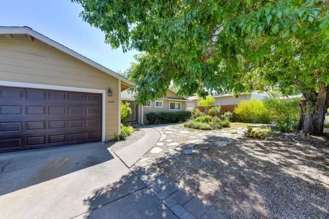 8882 Cerezo Drive, Orangevale, CA 95662 (MLS #19064986) :: eXp Realty - Tom Daves