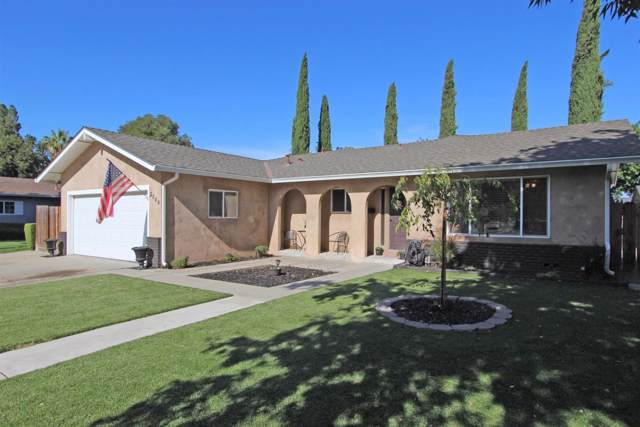 3008 Radnor Way, Modesto, CA 95350 (MLS #19064992) :: Heidi Phong Real Estate Team