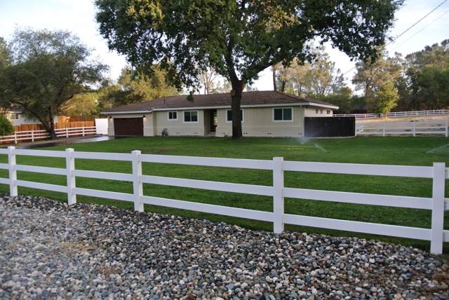 5937 Del Oro Road, Granite Bay, CA 95746 (MLS #19064995) :: eXp Realty - Tom Daves