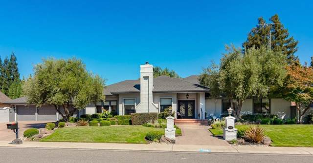 1405 Countryview Drive, Modesto, CA 95356 (MLS #19065005) :: The MacDonald Group at PMZ Real Estate