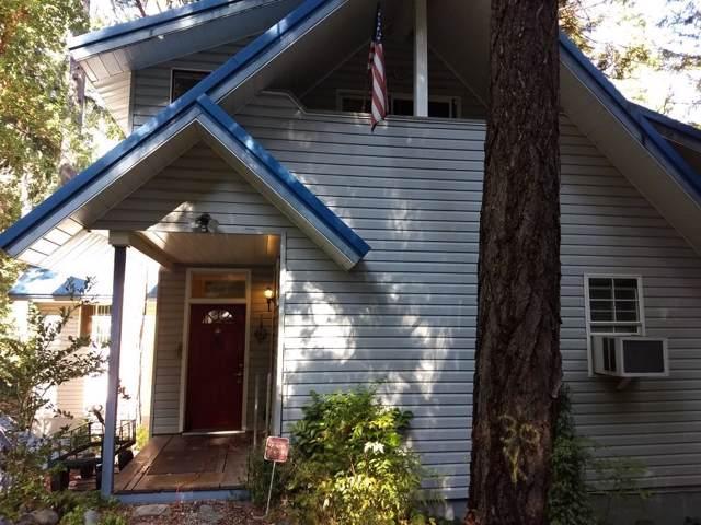 13020 Sadie D Drive, Nevada City, CA 95959 (MLS #19065040) :: The MacDonald Group at PMZ Real Estate