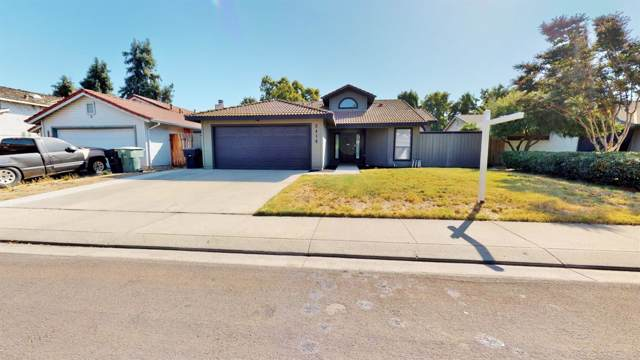 2416 Country Ranch Drive, Modesto, CA 95355 (MLS #19065057) :: The Del Real Group