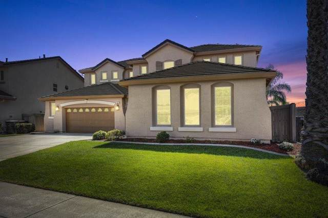 2021 King Pine Drive, Rocklin, CA 95765 (MLS #19065083) :: eXp Realty - Tom Daves