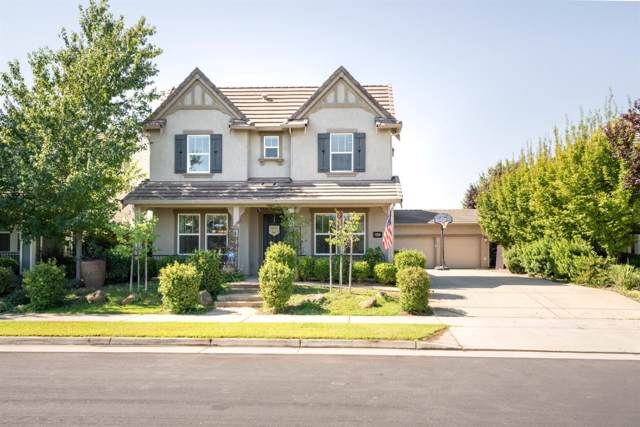 2033 Nettleton Drive, Roseville, CA 95747 (MLS #19065097) :: Heidi Phong Real Estate Team