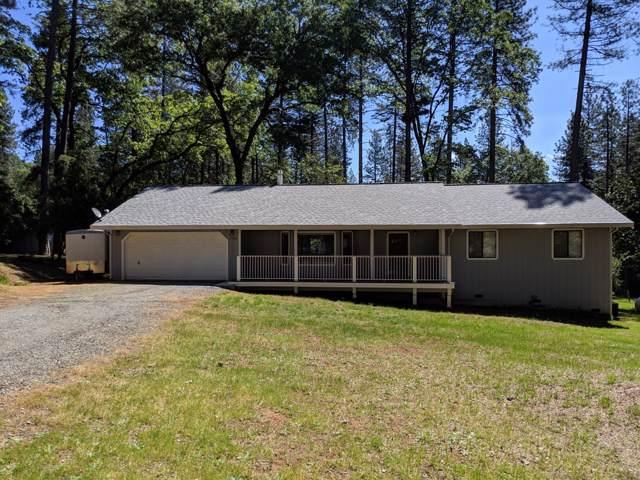 5762 Silverleaf Drive, Foresthill, CA 95631 (MLS #19065112) :: Heidi Phong Real Estate Team