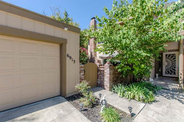 6913 Monticello Court, Citrus Heights, CA 95621 (MLS #19065117) :: The MacDonald Group at PMZ Real Estate