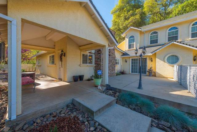 14674 Fiddletown Road, Fiddletown, CA 95629 (MLS #19065145) :: REMAX Executive