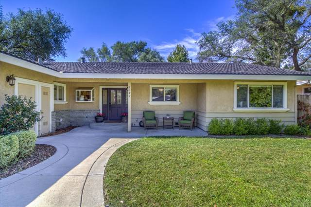 8642 Bronson, Granite Bay, CA 95746 (MLS #19065156) :: The MacDonald Group at PMZ Real Estate