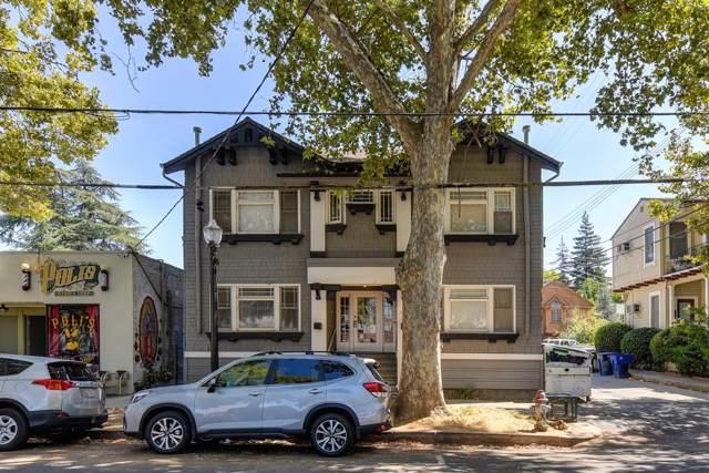 1115 22nd Street, Sacramento, CA 95816 (MLS #19065158) :: Heidi Phong Real Estate Team