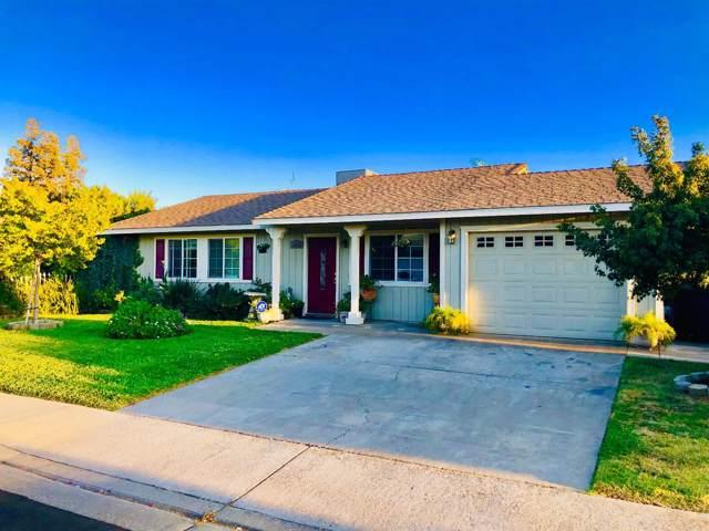 12096 W Washburn Avenue, Waterford, CA 95386 (MLS #19065166) :: Heidi Phong Real Estate Team
