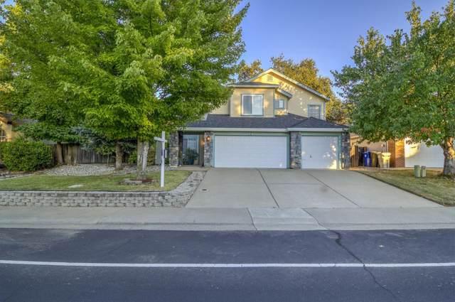 370 Silberhorn Drive, Folsom, CA 95630 (MLS #19065193) :: eXp Realty - Tom Daves